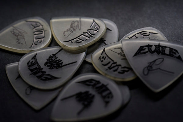 Evile Signature Picks