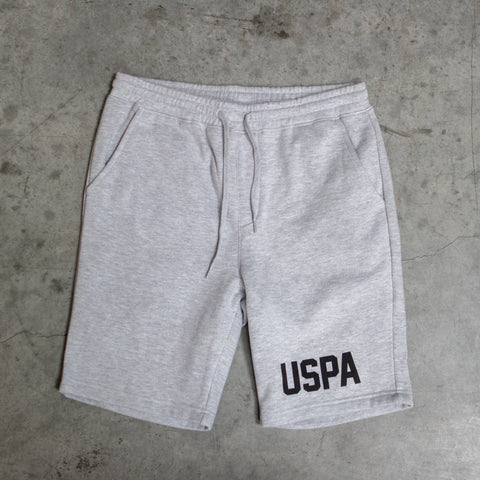 USPA Sweatshorts (Grey)