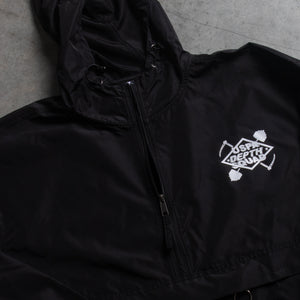 USPA Depth Squad Champion Windbreaker - Limited Edition (Black)
