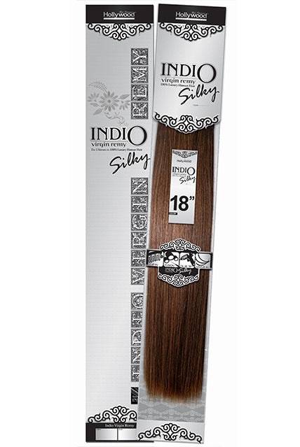 Indio Virgin Remy Silky