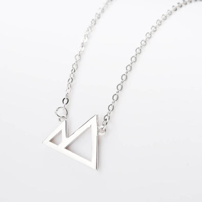 The Mountains Necklace - Adrift on Earth - www.AdriftOnEarth.com