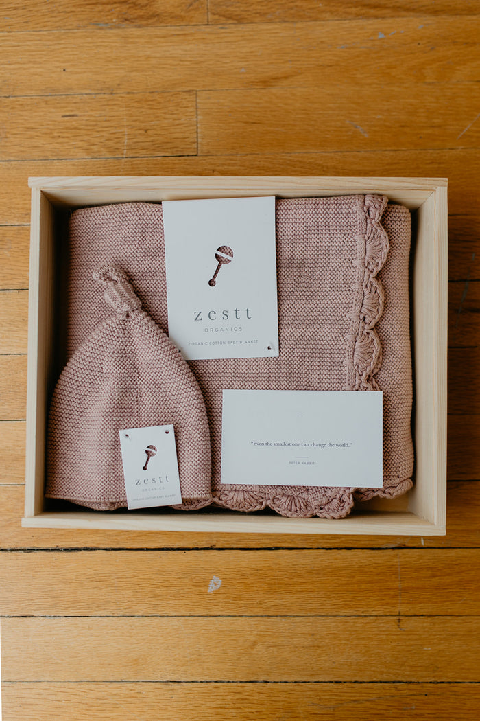 Heirloom Gift Set