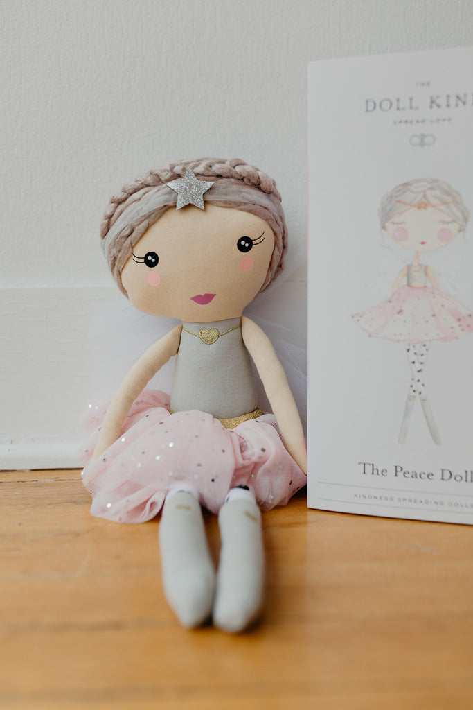 The Peace Doll
