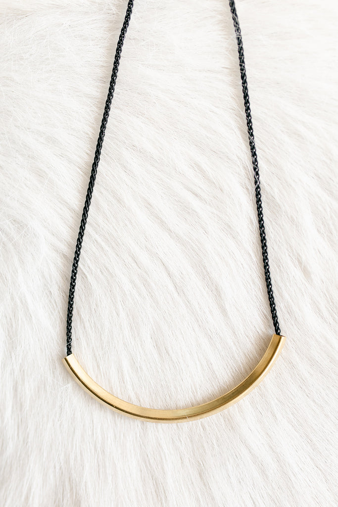 "Envie Necklace (18"")"