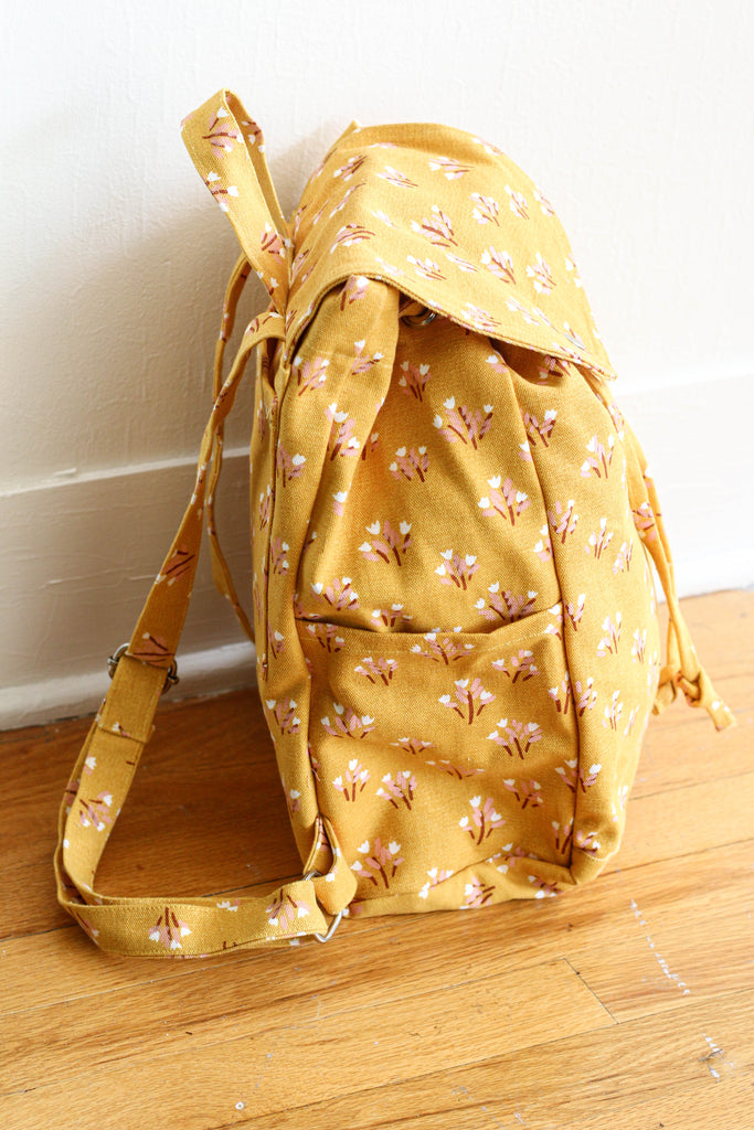 Hemlock Backpacks