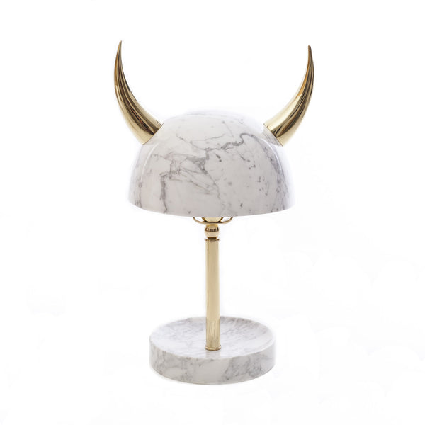 Min Lilla Viking Lamp