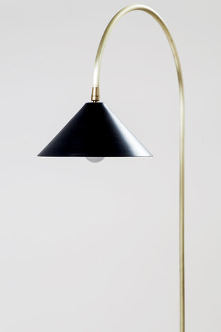 Bishop Floor Lamp