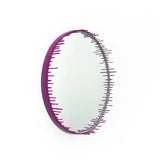 Drip Mirror Two-Tone Collection by Elyse Graham