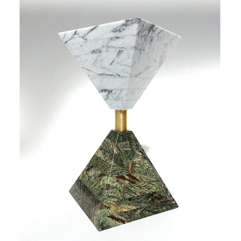 Pyramid Table by Erickson Aesthetics