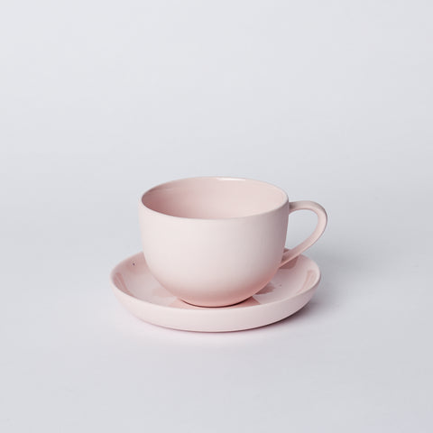 mud australia tea cup saucer medium small large dinnerware porcelain limoges los angeles contemporary design furniture interiors la west hollywood beverly hills bel air downtown modern gallery