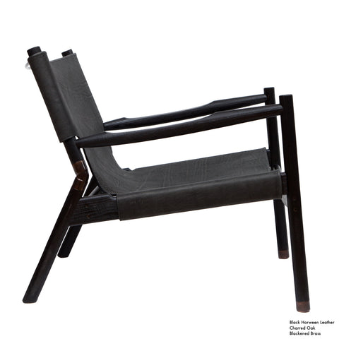 EÆ Lounge Chair by Erickson Aesthetics