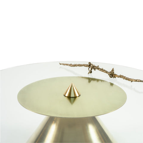HALO Table by Erickson Aesthetics