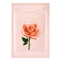 Glow Luminous Flower Firming Mask-Kpop Beauty