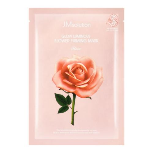 Glow Luminous Flower Firming Mask