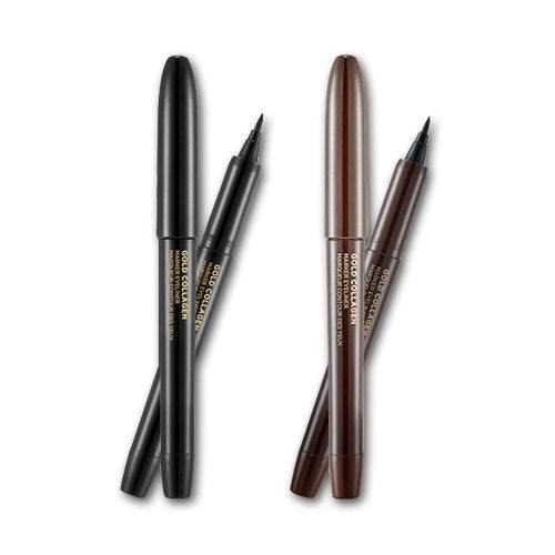 GOLD COLLAGEN MARKER EYELINER