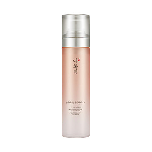 YEHWADAM REVITALIZING ESSENTIAL ALL-IN-ONE MIST-Kpop Beauty