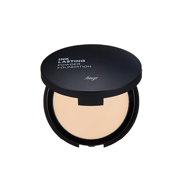Ink Lasting Powder Foundation