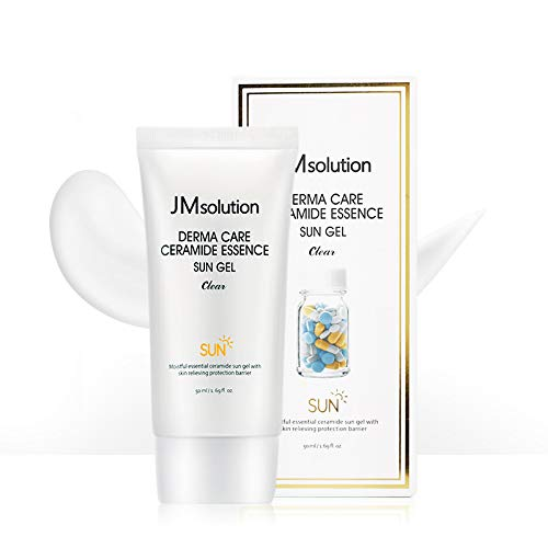 DERMA CARE CERAMIDE ESSENCE SUN GEL