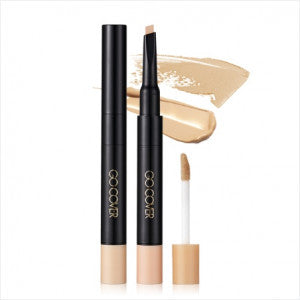 TONYMOLY Go Cover 2 In 1 Multi Concealer
