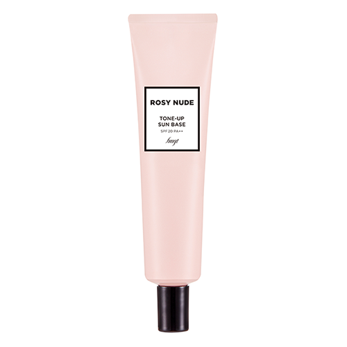 ROSY NUDE TONE-UP SUN BASE (ROSY NUDE)