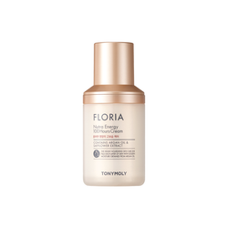 Floria Nutra Energy 100 Hours Cream, 1.7 Fl Oz