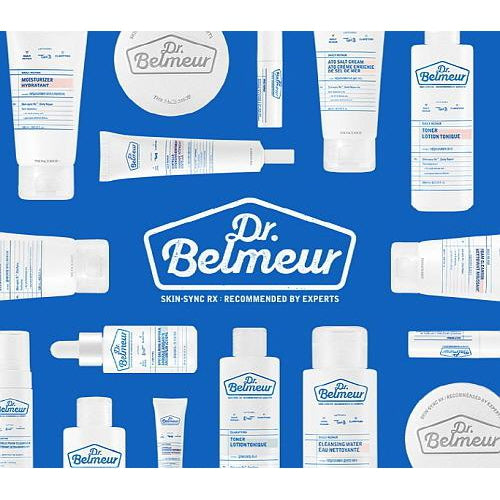 DR.BELMEUR ADVANCED CICA RECOVERY SERUM
