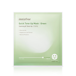 Quick Tone-Up Mask-Kpop Beauty