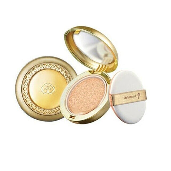 Gongjinhyang Mi Luxury Golden Cushion Glow