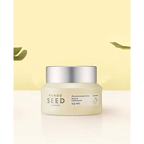 Mango Seed Advanced Moisturizing Butter