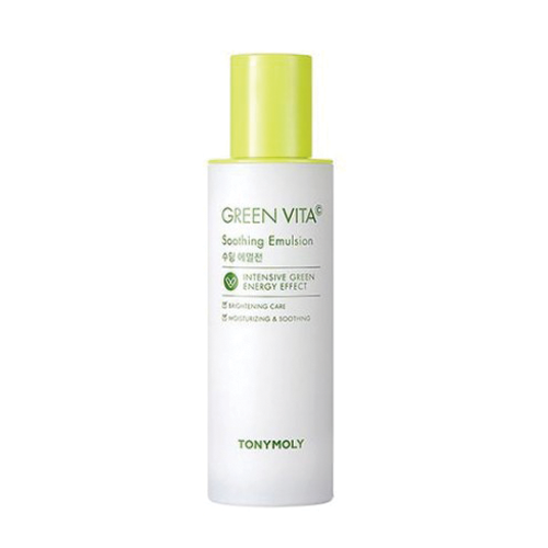 TONYMOLY - Green Vita C Soothing Emulsion