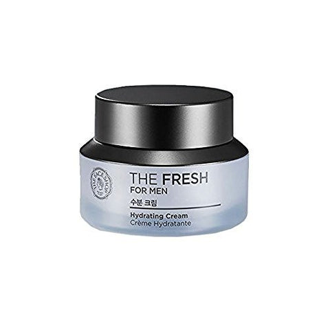 THE FRESH FOR MEN HYDRATING CREAM-Kpop Beauty