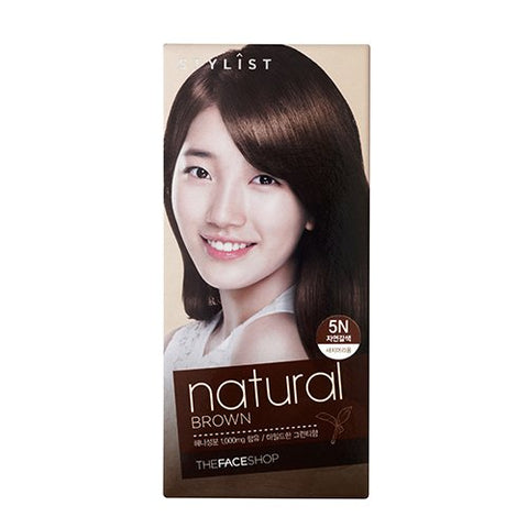 STYLIST SILKY HC CREAM-Kpop Beauty