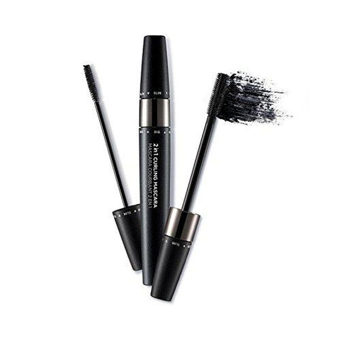2-IN-1 CURLING MASCARA
