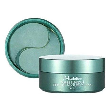 Marine Luminous Pearl DEEP MOISTURE EYE PATCH-Kpop Beauty