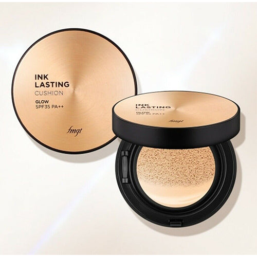 INK Lasting Cushion Glow / Spf 35 PA++