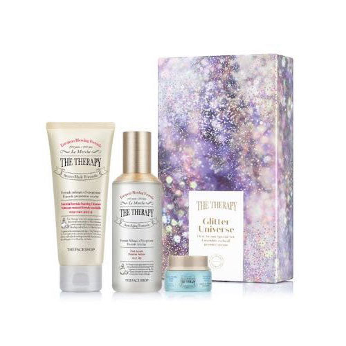 THE THERAPY Premium Gift Set