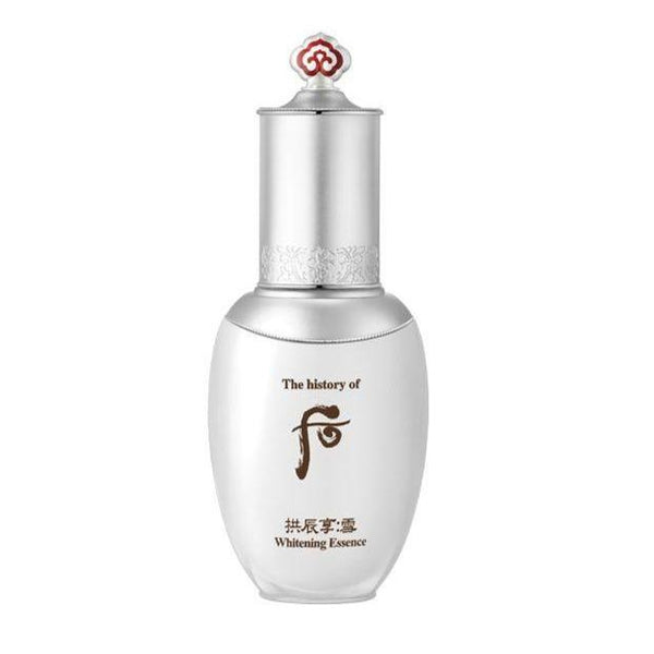 Whoo Gongjinhyang:Seol Radiant Brightening Essence-Kpop Beauty
