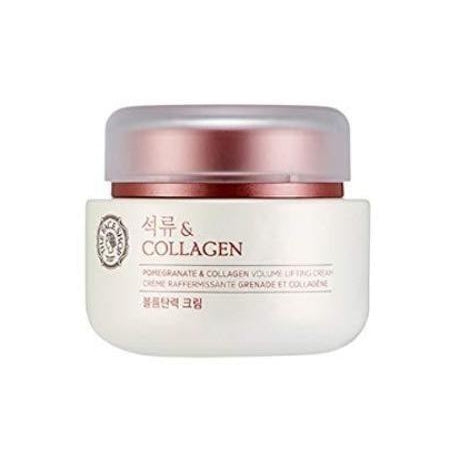 POMEGRANATE AND COLLAGEN VOLUME LIFTING CREAM-Kpop Beauty