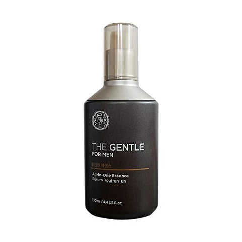 THE GENTLE FOR MEN ALL-IN-ONE ESSENCE.2018