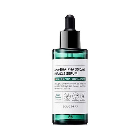 SOME BY MI AHA BHA PHA 31DAYS MIRACLE SERUM