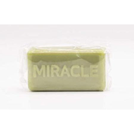 SOME BY MI AHA BHA PHA 31DAYS MIRACLE CLEANSING BAR