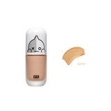 VT BT21 TINTED FOUNDATION