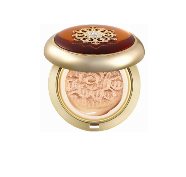 Radiant Essence Cushion 15g + Refill 15g