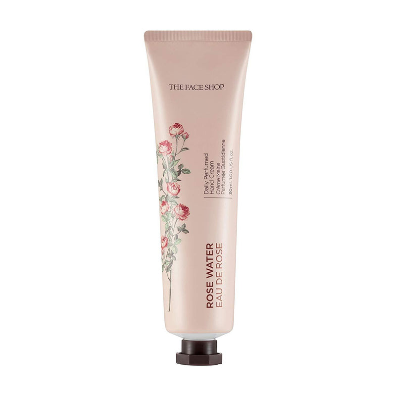 DAILY PERFUME HAND CREAM 10 SNOW COTTON 30ML-Kpop Beauty