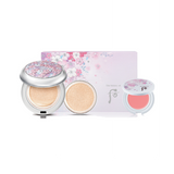 Whoo Gongjinhyang Seol Radiant White Moisture Cushion Foundation Set
