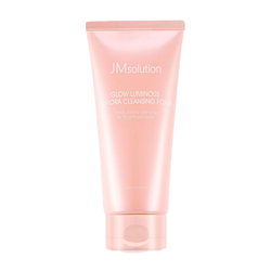 JMSOLUTION Glow Luminous Aurora Cleansing Foam