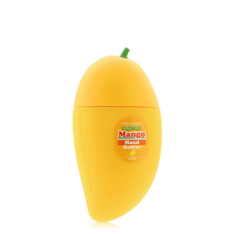 Magic Food Mango Hand Butter-Kpop Beauty