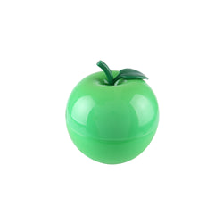 Mini Green Apple Lip Balm-Kpop Beauty