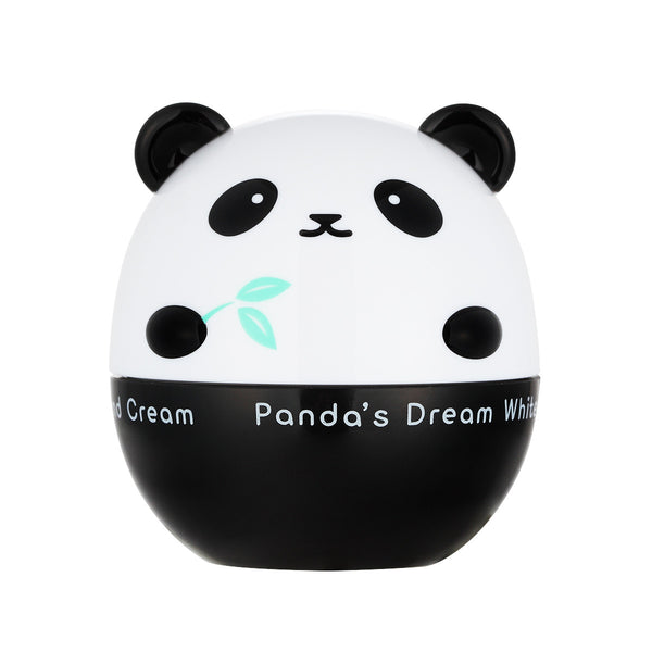 Panda's Dream White Hand Cream-Kpop Beauty