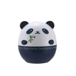 Panda's Dream White Sleeping Pack-Kpop Beauty